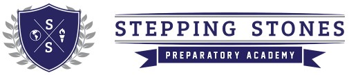 Stepping Stones Preparatory Academy Logo